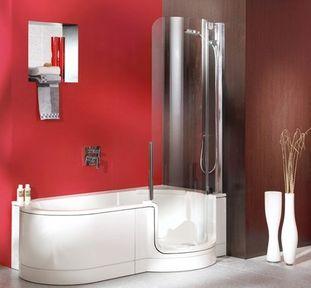 Senioren badkamer - De Graaf tegels & sanitair